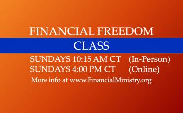 Lakewood Financial Freedom Class Rev 06